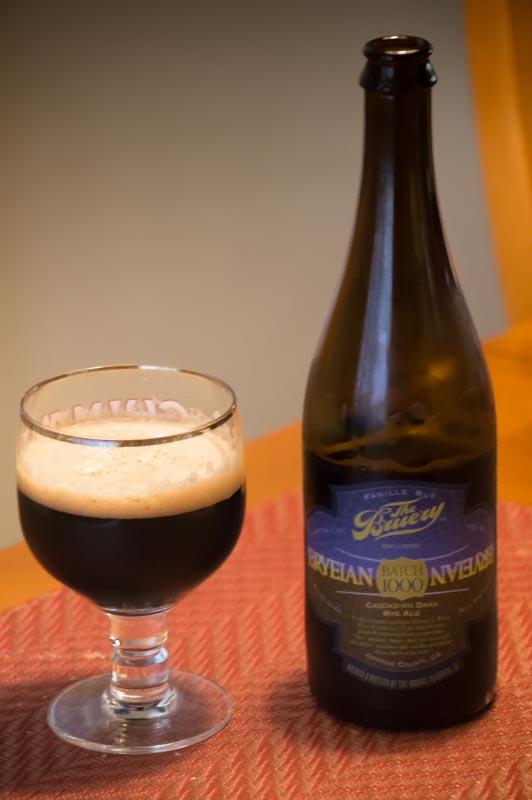 Bryeian Beer The Bruery